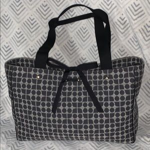 Kate Spade Baby Bag with Changing Pad